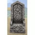 Orcish Throne, Stone
