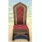 Redguard Chair, Lattice