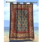 Redguard Tapestry, Lattice