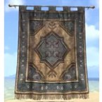 Redguard Tapestry, Oasis