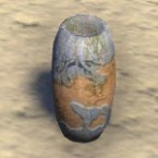 Wood Elf Cup, Chipped