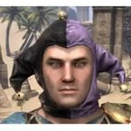 Ass-Ears Jester Cap