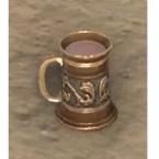 Breton Mug, Full