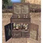 Cabinet, Poisonmaker's