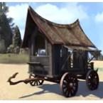 Khajiit Wagon, Reed