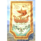 Nord Tapestry, Ship