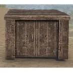 Orcish Cabinet, Branded