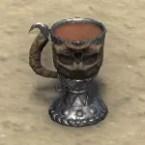 Orcish Skull Goblet, Full