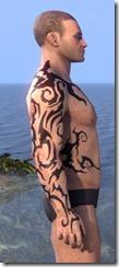 Wyrd Root Tattoos - Male Side