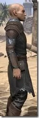 Austere Warden - Male Close Side
