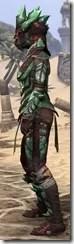 Buoyant Armiger Rubedite - Female Side