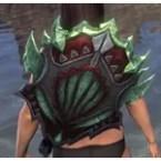 Buoyant Armiger Ruby Ash Shield