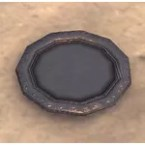 Dwarven Plate, Forged