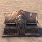 Dwarven Chest, Relic