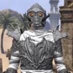Ashlander Iron