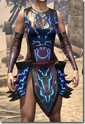 Dro-m'Athra Heavy - Galatite Legendary
