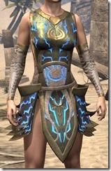 Dro-m'Athra Heavy - Orichalc Superior