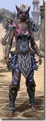 Dro-m'Athra Rubedite - Female Front