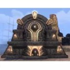 Dwarven Fountain, Forged