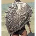Ebonheart Pact Maple Shield
