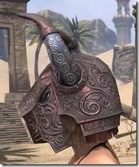Falkreath Helm - Female Left