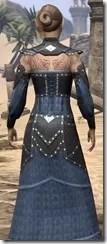Ancestral Homage Formal Gown - Female Close Back