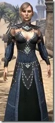 Ancestral Homage Formal Gown - Female Close Front
