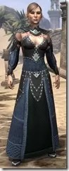 Ancestral Homage Formal Gown - Female Front
