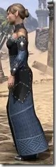 Ancestral Homage Formal Gown - Female Side