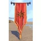Banner of Azura