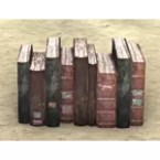 Books, Ordered Row