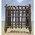 Reachman Cage, Sturdy