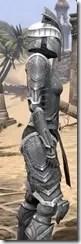 Apostle Iron - Female Close Side