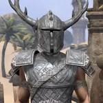 Bloodforge Iron