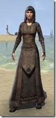 Bloodthorn - Female Front