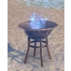 Blue Flame Brazier