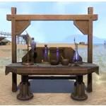 Clockwork Alchemy Station