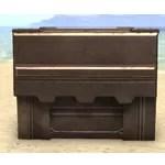Clockwork Crate, Large Open