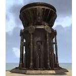 Clockwork Recharging Column, Octet