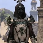 Robes of Alteration Mastery (Daggerfall Covenant)