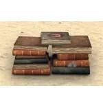 Daedric Books, Stacked