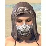 Darloc Brae Beast Mask