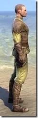 Dunmer Cultural Garb - Male Side