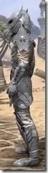 Ebonshadow Iron - Male Side