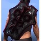 Hlaalu Ruby Ash Shield