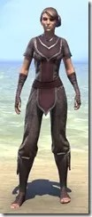 Seadrake - Female Front
