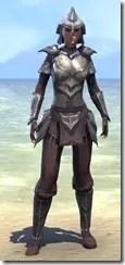 Steel Shrike - Female Front