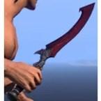 Telvanni Rubedite Dagger