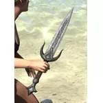 The Master's Dagger