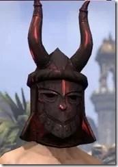 Yokudan Helm - Male Front